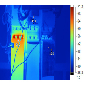 Industrial Thermography Services