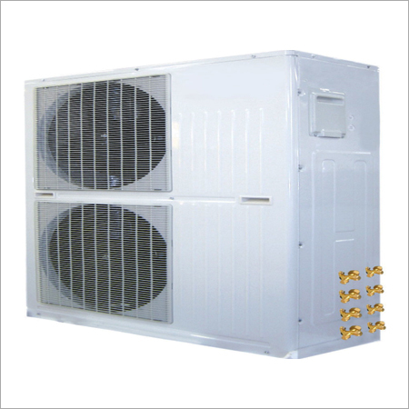 Low Side HVAC Services