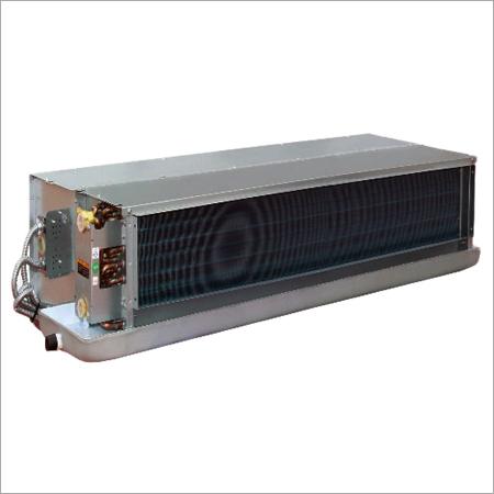 AMC Low Side HVAC Services