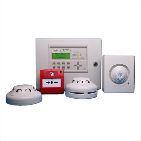 Fire Alarm AMC Services