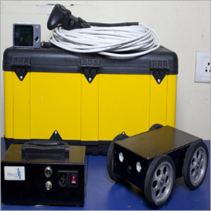 Robotic Cleaning Hvac Ducts Services
