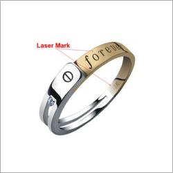 Jewelry Laser Marking