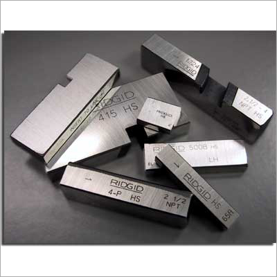 Metal Laser Marking