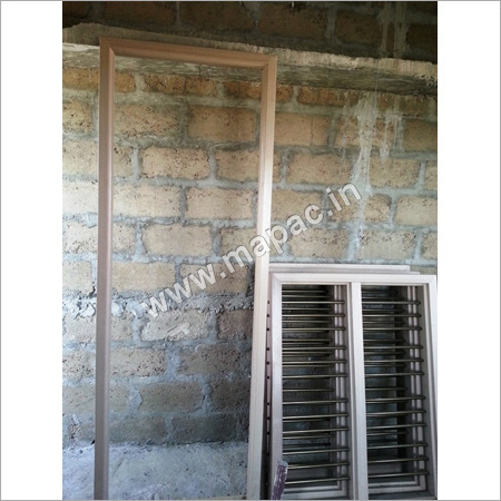 Fireproof Door Frame