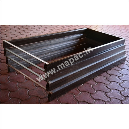 PVC Wrap WPC Door Frame