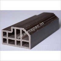 Weight Resistance WPC Door Frame