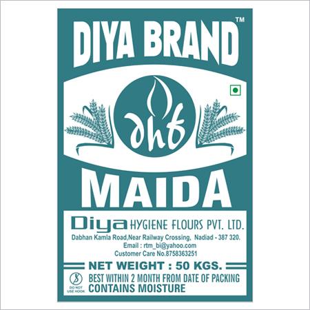 Premium Maida Flour