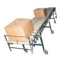 Expandable Roller Conveyor