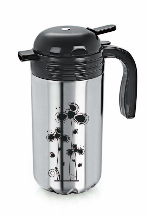Stella Tea Flask