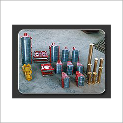 Other Range Related To Our Products (Spares)
