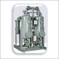 Heatless - Compressed Air Dryer Systems