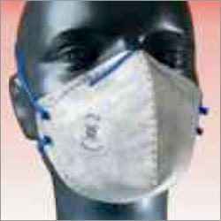V-20-V Face & Respirator Protection