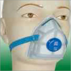 V-300-V Face & Respirator Protection