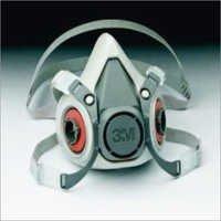 3M 6200 - Half Face Respirator