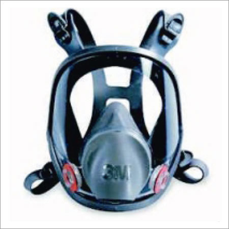 Face & Respirator Protection
