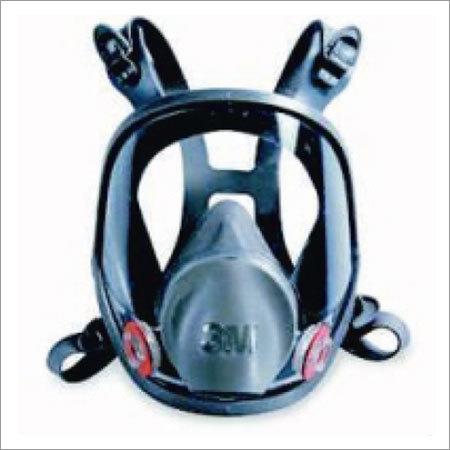 3M 6800 - Full Face Respirator