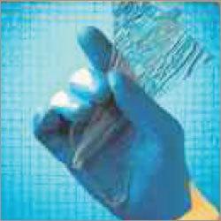 NATURAL LATEX ON PARA-ARAMID Hand Protection
