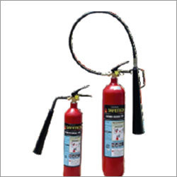 Carbon Di-oxide Fire Extinguisher