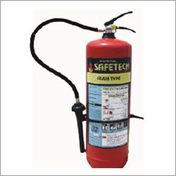 MECHANICAL FOAM Fire Extinguisher