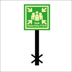 Safe Assembly Board