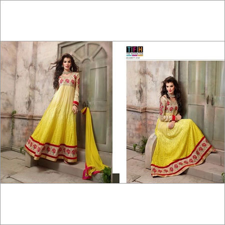 Trendy Anarkali Suit collection