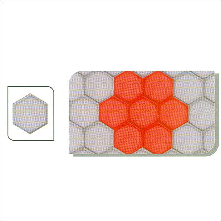 Hexa Interlocking Paver