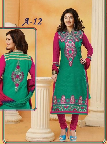 Heavy Anarkali Suits Catalogue