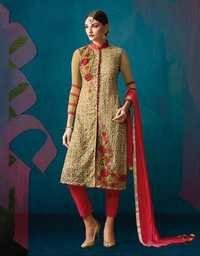 Gorgeous Looking Salwar suit