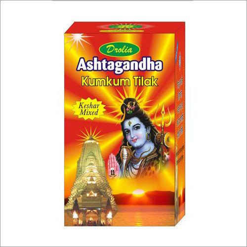 Ashtagandha Tilak