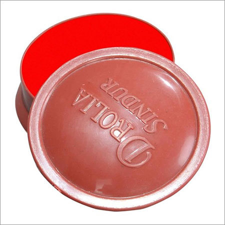Red Sindoor Powder
