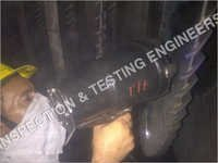 Fluorescent Magnetic Particle Inspection Services