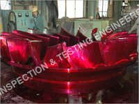 Liquid Penetrant Testing Services