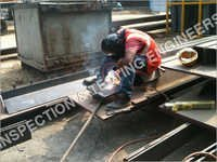 Welding Certification Training Services