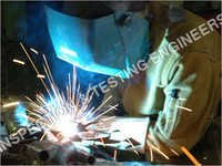 Welding Consultancy Services