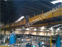 Lifting Equipment Inspection Services