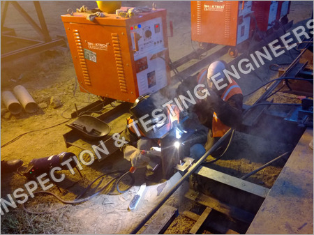 Welding Inspector Training Services