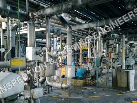 Industrial Plant Design Management Services