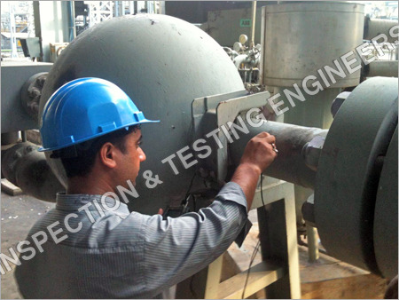 Ultrasonic Thickness Measurement Services