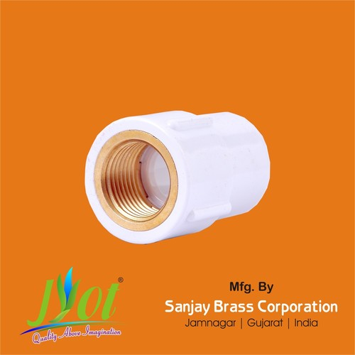 PVC UPVC Fittings