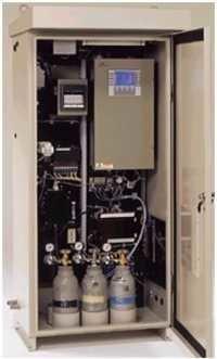 On-Line Extractive Stack Emission Analyzer