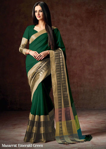 Indian Printed Saree