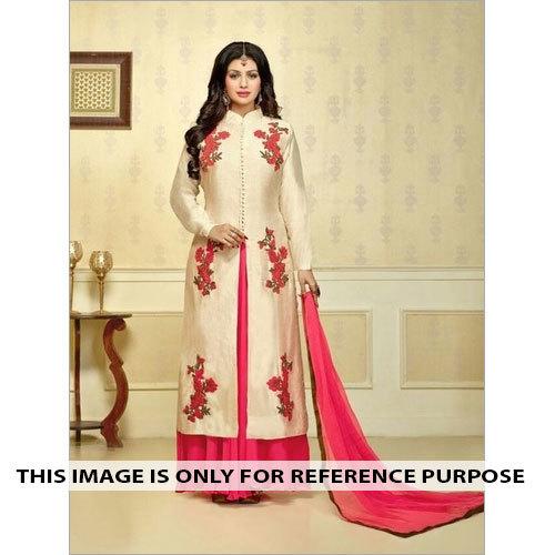 Aashiya Takia Stylish Lehega Style Suit