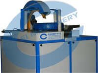 Wire & Cable Wrapping machine