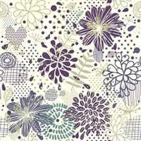 cotton fabrics with Floral digital prints