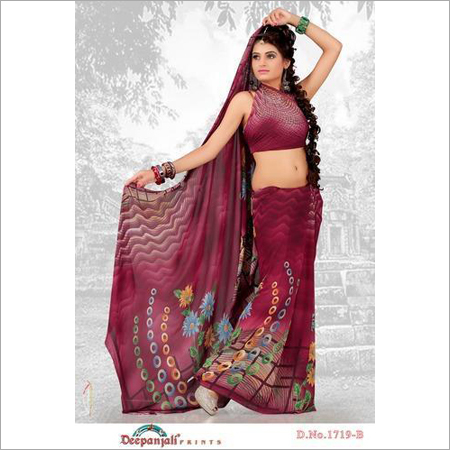 Fancy Indian Ethnic Sarees