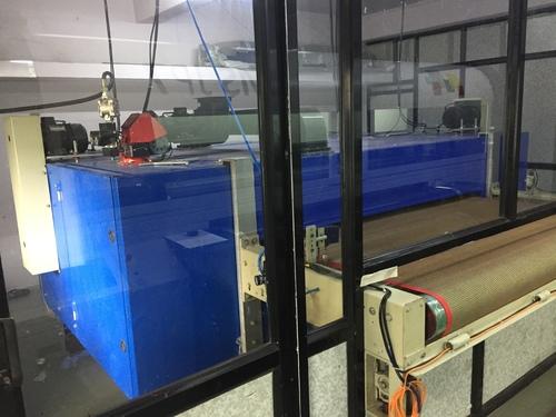 Digital Printing Dryer