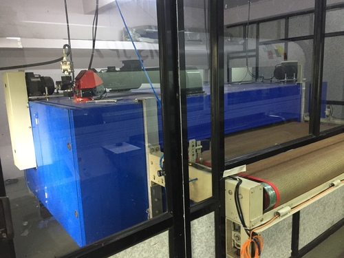 Digital Printing Dryer
