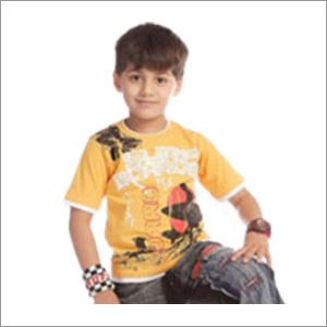 Hosiery Kids T- Shirt
