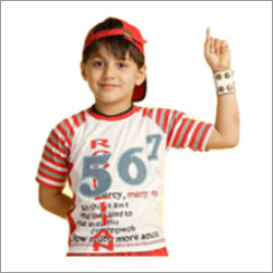 Hosiery Boy Kids T- Shirt