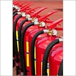 Hand Fire Extinguisher